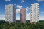Старт продаж квартир в корпусе Aquarius ЖК PerovSky