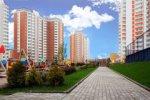 «Азбука Жилья»: старт продаж в корпусе № 5 в квартале 6 ЖК «Некрасовка»