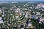 За год цены на эконом-класс в г. Видное упали до 77,8 тыс. рублей за кв. м