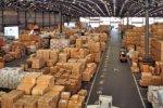 Ритейлеры совершили в 1,5 раза меньше сделок на рынке складов в 2016 году