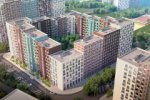 Старт продаж квартир с отделкой MR Base во 2 корпусе ЖК «Эко Видное 2.0»