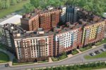 Три дома в ЖК «Пятницкие кварталы» готовы к вводу в эксплуатацию
