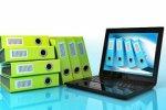 Заявление на процедуру регистрации прав и кадастрового учета можно направить в электронном виде