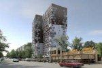 Специальная цена на все квартиры в жилом доме в Лефортово от ЗАО «Желдорипотека»