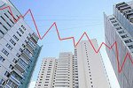 За год доля Московской области в структуре спроса сократилась на 16 процентных пунктов