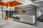 Тренды в брендировании офисов