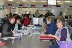 На Едином дне консультаций южноуральцы получили профессиональную помощь