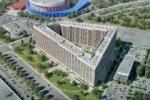 К 12 июня - 12 % скидка на апартаменты в Лайнере!