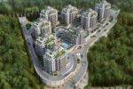 Резиденция «Дипломат» предлагает апартаменты в аренду