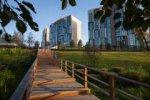 «Сколково Парк» представляет первый доходный дом премиум-класса